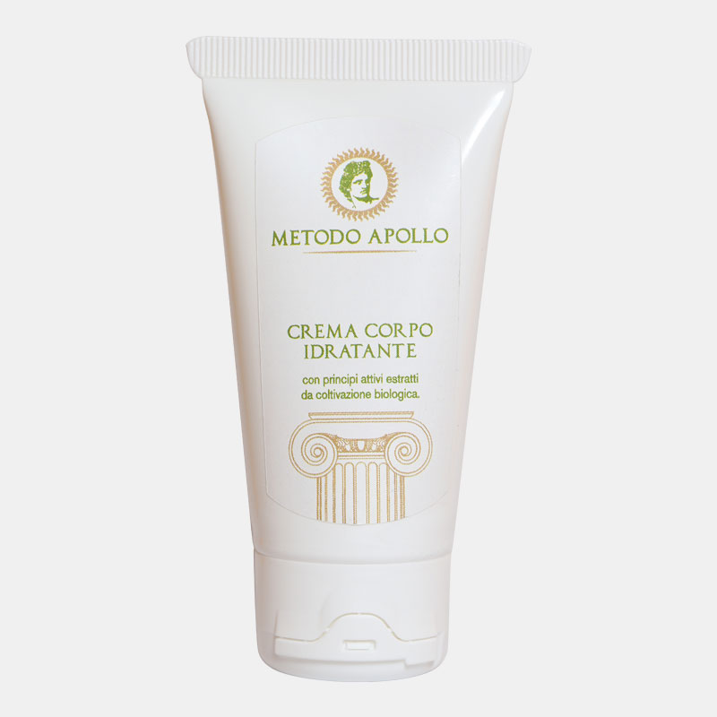 Crema idratante Travel 50 ml