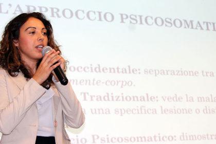 Convegno di Bologna - Claudia Scarlatella