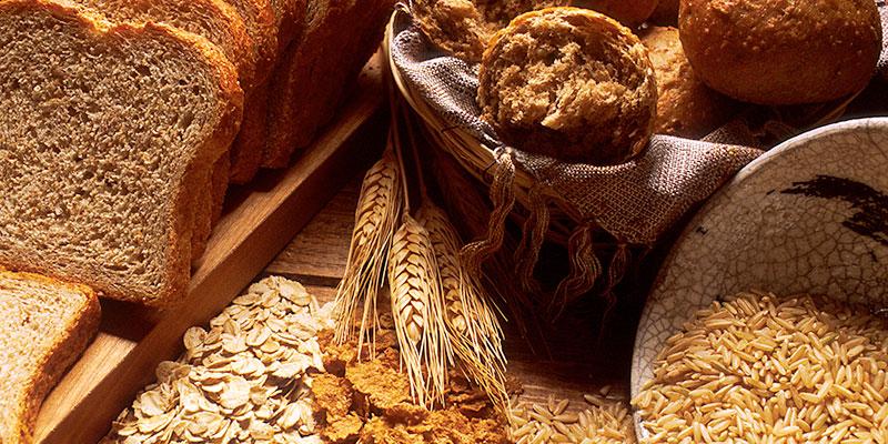 pane e grano