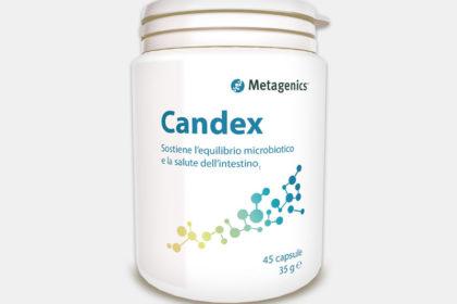 Candex Metagenics da 45 capsule