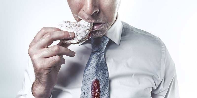 BED - Binge Eating Disorder