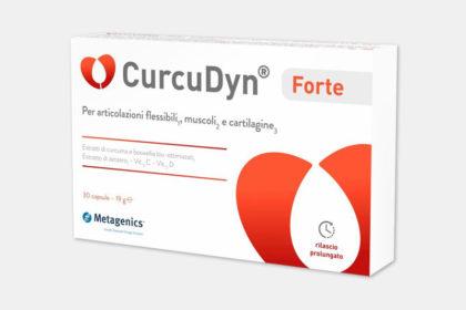 CurcuDyn® Forte