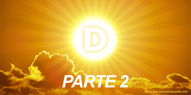 vitamina D - parte 2